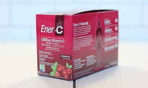 Cranberry Vitamin & Mineral Supplement- Code#: PC0934