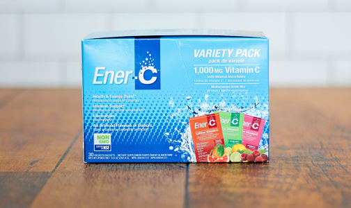 Vitamin & Mineral Supplement - Variety Pack- Code#: PC0935
