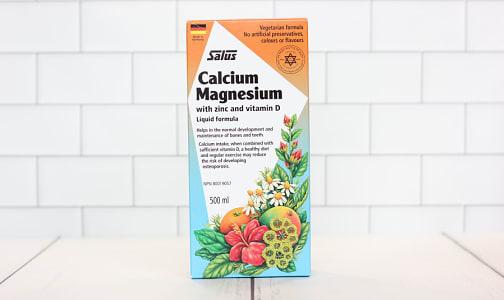 Calcium Magnesium- Code#: PC0941
