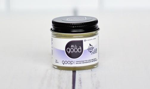 Organic Healing Balm Goop- Code#: PC0956
