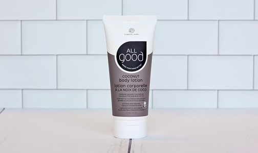 Coconut Body Lotion- Code#: PC0965