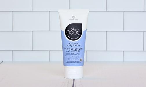 Lavender Body Lotion- Code#: PC0966