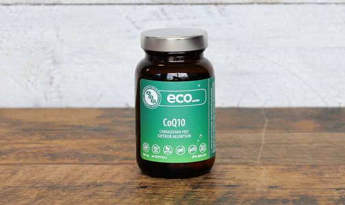 Eco-Series CO-Q10- Code#: PC0988