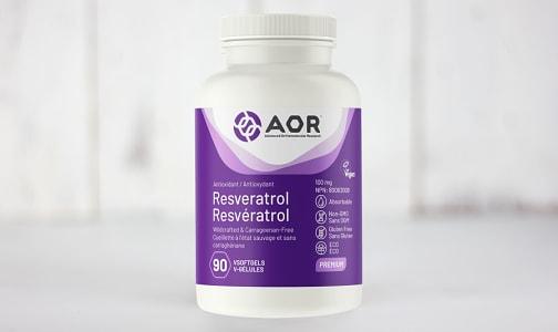 Resveratrol- Code#: PC0993