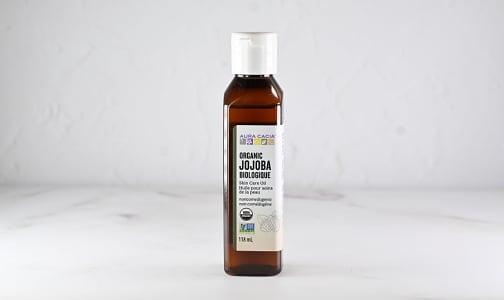 Organic Jojoba Oil- Code#: PC1004
