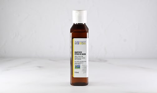 Organic Grapeseed Oil- Code#: PC1005