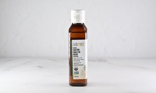 Organic Castor Oil- Code#: PC1006