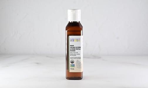 Organic Vegetable Glycerin- Code#: PC1007