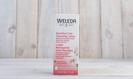 Sensitive Care Cleansing Lotion- Code#: PC101009