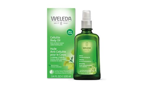 Cellulite Body Oil- Code#: PC101047