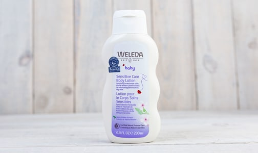 Sensitive Care Body Lotion- Code#: PC101075