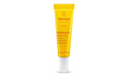 Calendula Body Cream - Travel Size- Code#: PC101082