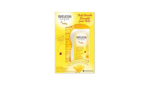 Calendula Baby Bundle - Value Pack- Code#: PC101084