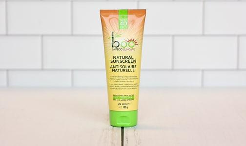 SPF 40 Sunscreen- Code#: PC1017
