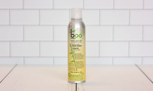 Organic Anti-Humidity Hair Spray- Code#: PC1029