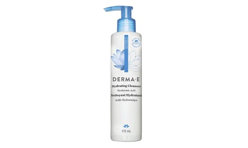 Hydrating Cleanser w/ Hyaluronic Acid- Code#: PC1040