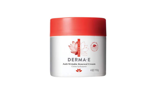 Vitamin A Anti-Wrinkle Renewal Cream- Code#: PC1044
