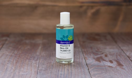 Vitamin E Oil 14,000 IU- Code#: PC1049