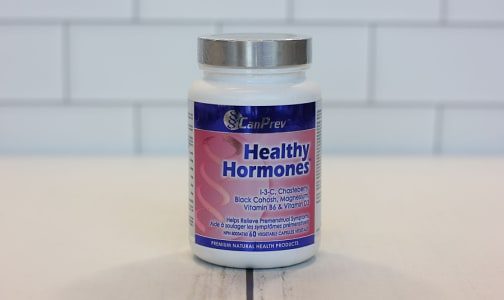 Healthy Hormones- Code#: PC1054
