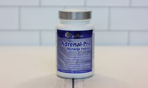 Adrenal Pro Recharge- Code#: PC1057