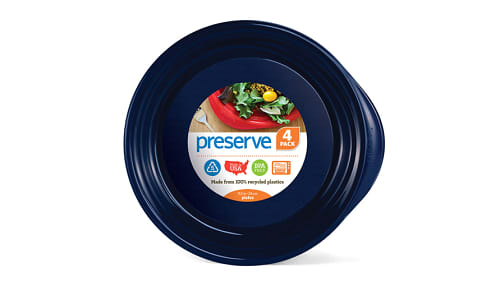 Everyday Plates - Midnight Blue- Code#: PC10608