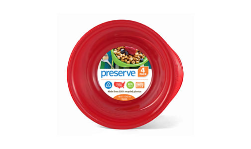 Everyday Bowl - Pepper Red- Code#: PC10609