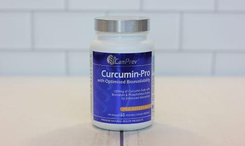 Curcumin-Pro- Code#: PC1060
