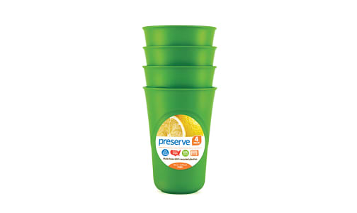 Everyday Cups - Apple Green- Code#: PC10621