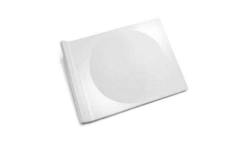 Cutting Board - Large White- Code#: PC10626