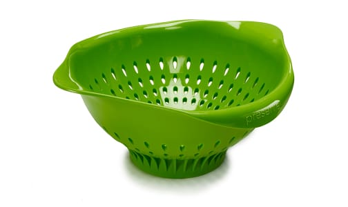 Colander - Large Apple Green- Code#: PC10631