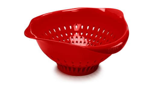 Colander - Large Tomato Red- Code#: PC10633