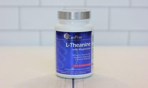 L-Theanine- Code#: PC1069