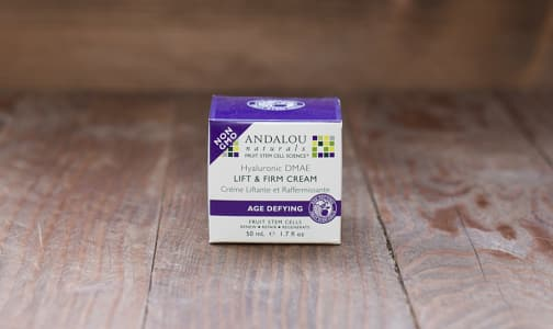 Hyaluronc DMAE Lift & Firm Cream- Code#: PC1071