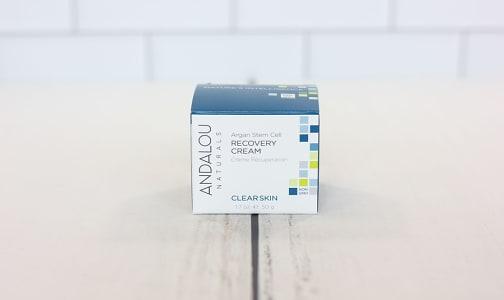 Argan Stem Cell Recovery Cream- Code#: PC1083