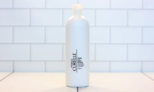 Unscented Lotion- Code#: PC1120