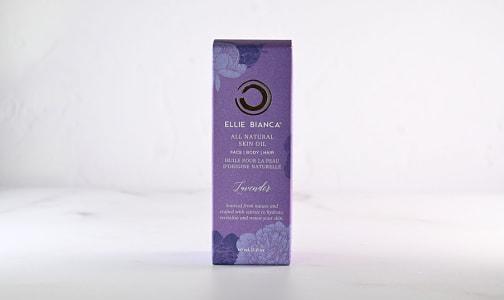 Body Oil - Lavender- Code#: PC1224