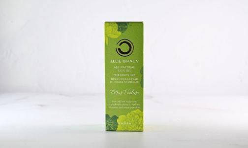 Body Oil - Citrus Verbena- Code#: PC1225