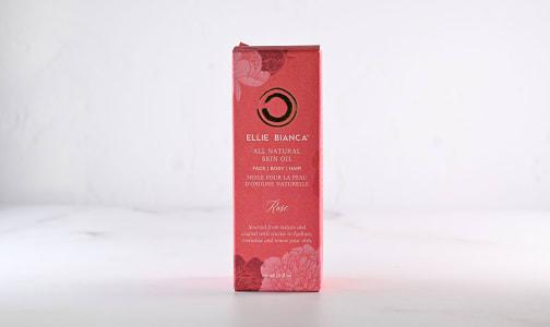 Body Oil - Rose- Code#: PC1226