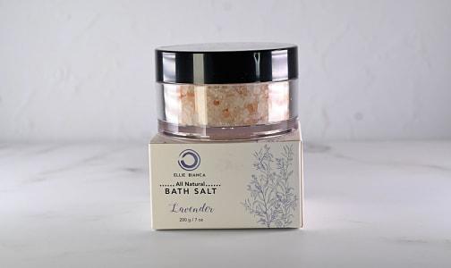 Bath Salts - Lavender- Code#: PC1229