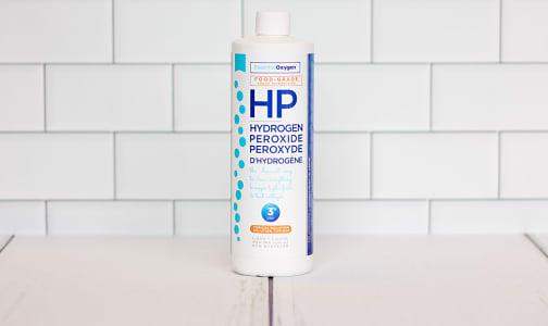 Hydrogen Peroxide Solution 3% - Food Grade- Code#: PC1245