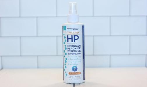 Hydrogen Peroxide Solution 3% - Food Grade Spray- Code#: PC1246