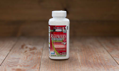 SlimCentials Raspberry Ketones+- Code#: PC1291