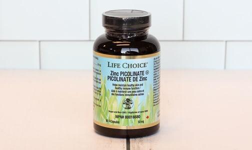 Zinc Picolinate- Code#: PC1307