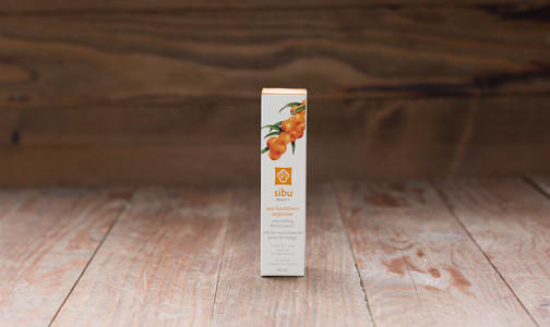 Sea Buckthorn Nourishing Facial Cream- Code#: PC1312