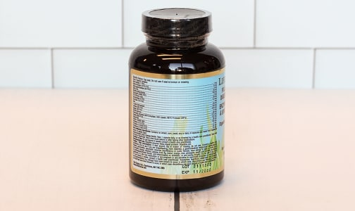 Organic Full Spectrum Digestive Enzyme- Code#: PC1322
