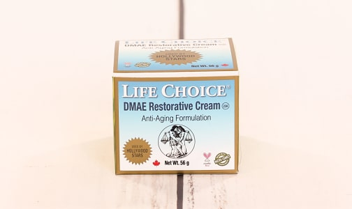 Concentrate Restorative Cream- Code#: PC1330