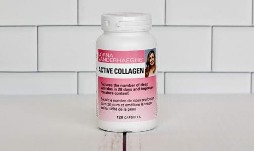 Active Collagen- Code#: PC1342