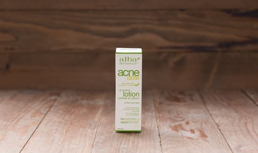Acnedote Oil Control Lotion- Code#: PC1397