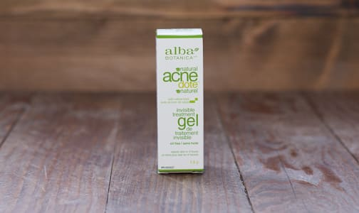 Acnedote Invisible Treatment Gel- Code#: PC1398