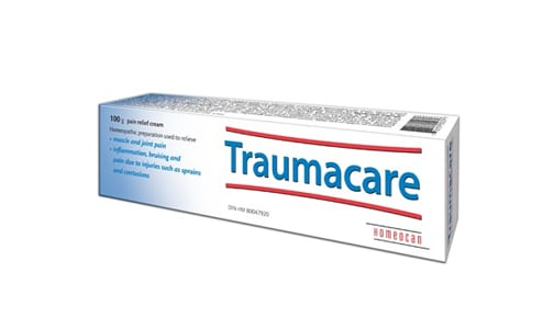 Traumacare Pain Relief Cream- Code#: PC1417
